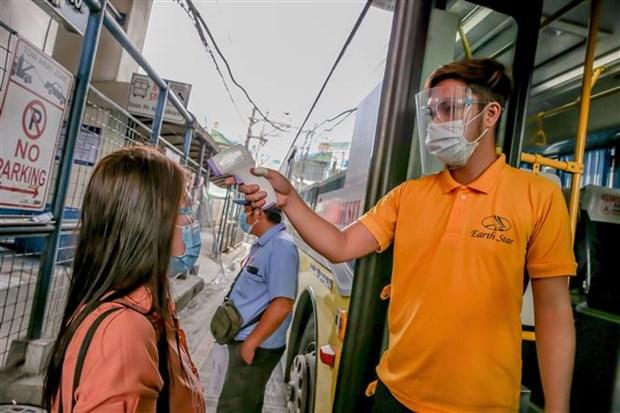 东南亚国家新冠肺炎疫情形势严峻 各国多措并举遏制疫情扩散和促进经济恢复 hinh anh 1