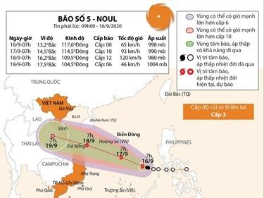 越南航空业采取措施应对第5号台风的影响 hinh anh 2