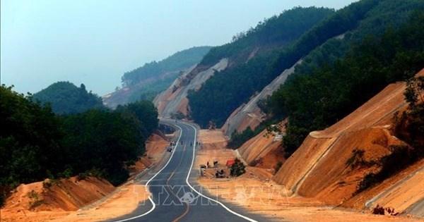 越南北-南高速公路5个PPP项目拟于10月初进行公开招标 hinh anh 1