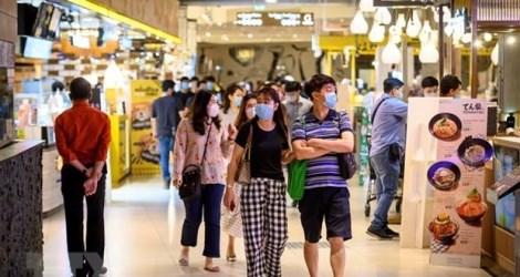 亚行:受新冠疫情影响2020年泰国经济将萎缩8% hinh anh 1