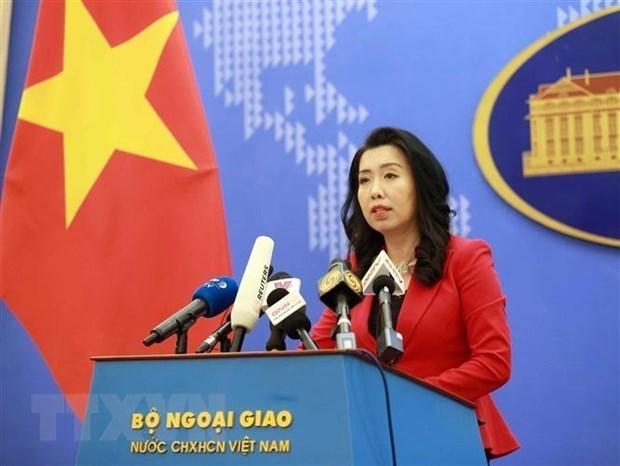 越南希望推动越日纵深战略伙伴关系迈上新高度度 hinh anh 1