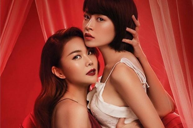 越南电影《姐姐妹妹》参加2020年釜山国际电影节 hinh anh 1