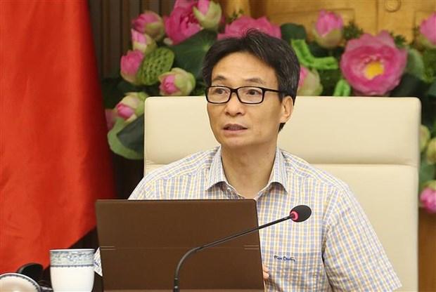 新冠肺炎疫情:专家们确定越南4大疫情传播风险 hinh anh 2