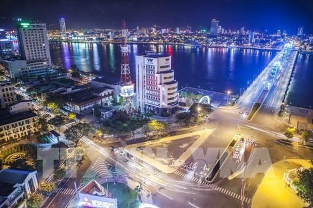 岘港市与FPT集团促进政府数字化转型的合作 hinh anh 2