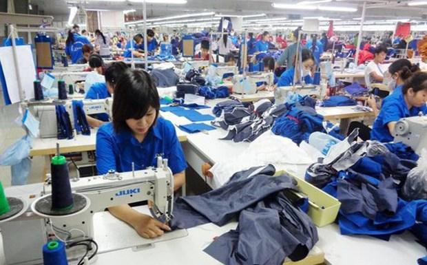 今年9月份,全国新设企业数量下降逾23% hinh anh 2