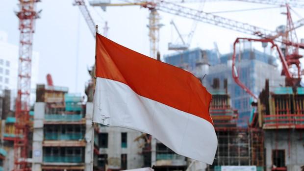 印尼通过2021年预算 总额约1851.9亿美元 hinh anh 1