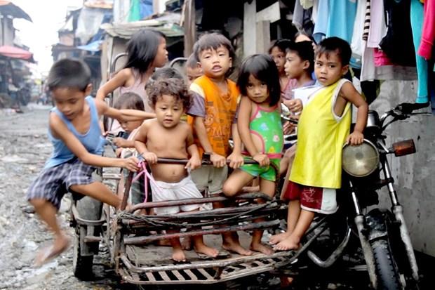 世行向菲律宾提供6亿美元的贷款 用于协助菲律宾贫困人 hinh anh 1