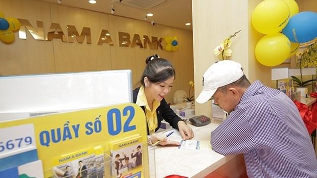 南亚商业股份银行即将在UPCoM市场上正式挂牌上市 hinh anh 1