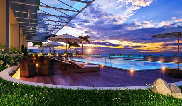 越捷航空推出订票和预定5星级酒店的50%优惠活动 hinh anh 2