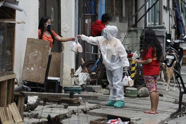 东南亚部分国家新冠肺炎疫情最新情况 hinh anh 2