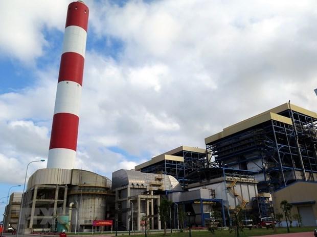 韩国电力公司对越南火电厂进行投资 hinh anh 1