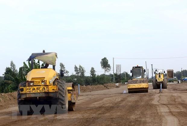 9月份越南交通运输部公共投资资金到位率达66% hinh anh 2