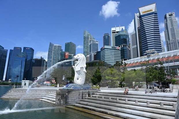 新加坡与印尼重开边境 泰国升级与缅甸边境的防疫措施 hinh anh 1