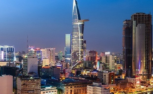 《纽约时报》:越南能否成为下一个亚洲奇迹? hinh anh 1
