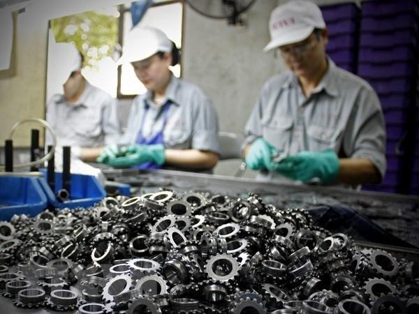 越南政府为推动配套产业发展出台多项优惠政策 hinh anh 1