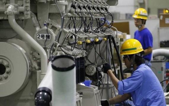 日本政府支持该国企业在东南亚开展23个技术合作项目 hinh anh 1