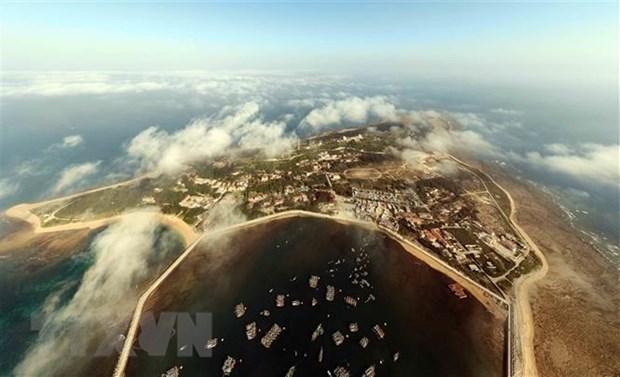 越南出资1亿美元开展海洋资源与环境调查 hinh anh 2