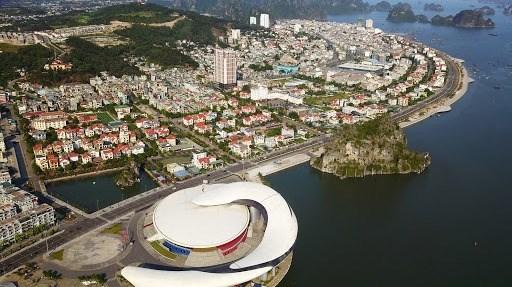 广宁省塑造新的发展空间 hinh anh 1