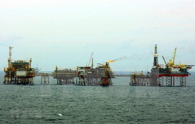2020年前9月PVEP石油开采量达288万吨 hinh anh 1