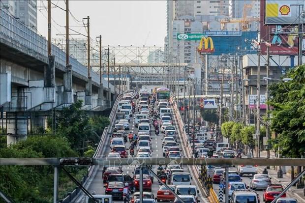 IMF预测2025年柬埔寨经济增速位居东盟首位 hinh anh 2