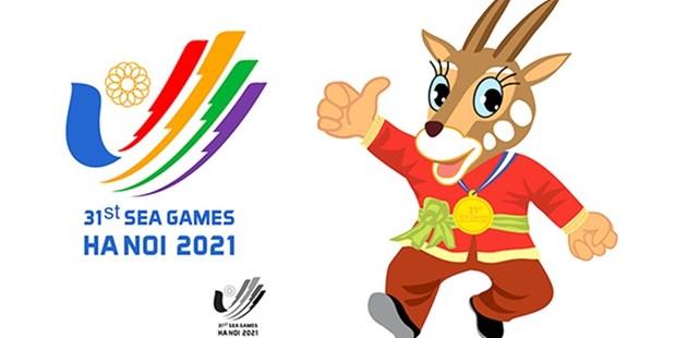 越南将于11月公布第31届东运会主题曲 hinh anh 1