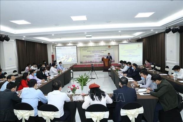 致力于民生保障的国际合作 hinh anh 1