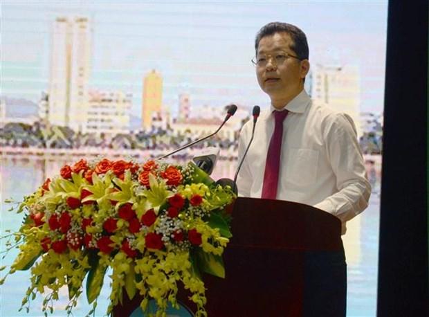 """岘港市继续推进""""五个无""""、""""三个有""""、""""四个安""""计划的展开 hinh anh 2"""
