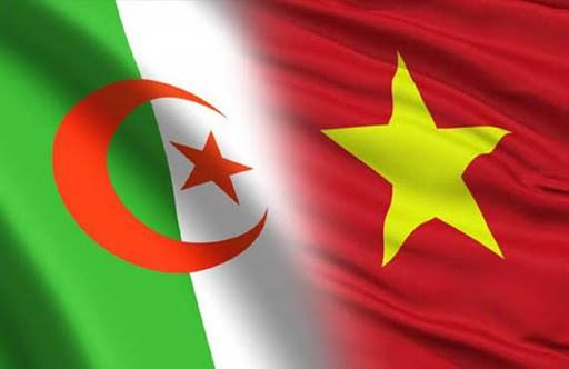 越南驻阿尔及利亚大使:越阿两国投资贸易合作潜力巨大 hinh anh 1