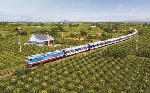 阮春福总理:要做好与国际铁路系统对接的准备 以便拓展发展空间 hinh anh 2