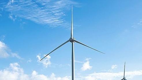 富安省一项生态风电项目获批 涉及金额超过1.7万亿越盾 hinh anh 1