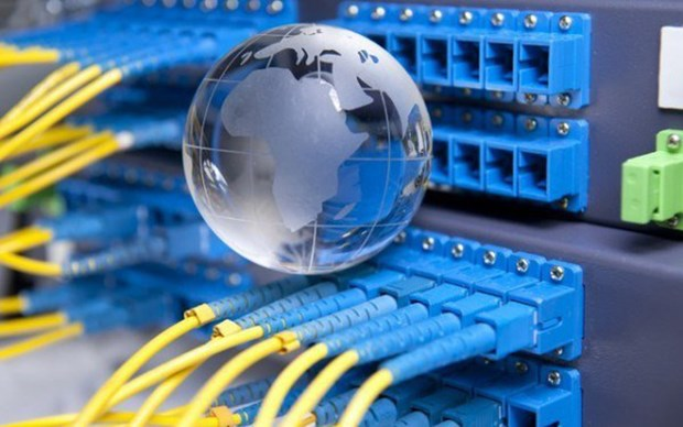 越南数字化发展速度亚太地区领先 hinh anh 1