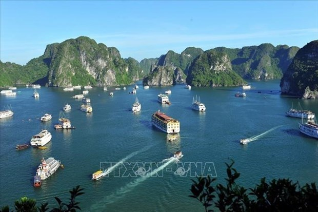 越南努力弘扬遗产和美食价值来树立文化旅游形象 hinh anh 1