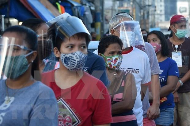 新冠肺炎疫情:柬埔寨关闭全国娱乐场所 菲律宾新增死亡病例54例 hinh anh 1