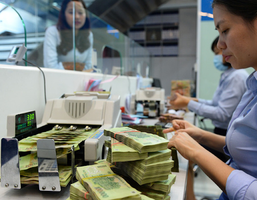 今年前10个月国家财政收入完成全年计划的75.2% hinh anh 1