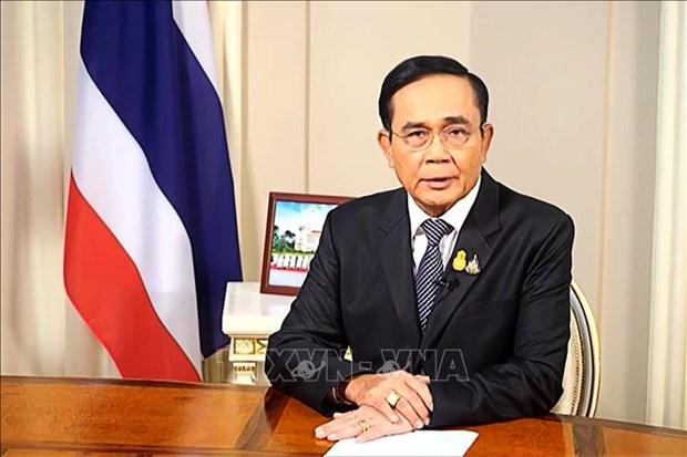 ASEAN 2020:泰国将在第37届东盟峰会和相关会议促进三项议程 hinh anh 1
