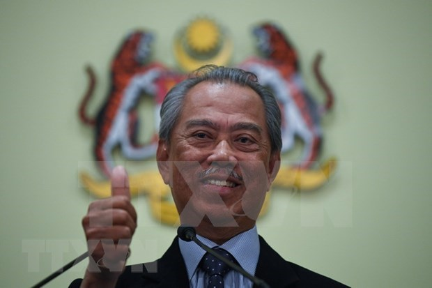 ASEAN 2020:马来西亚坚定以和平方式解决东海问题的立场 hinh anh 1