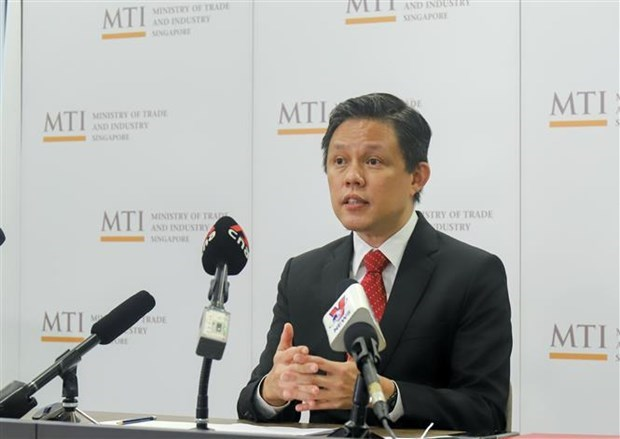ASEAN 2020:各国领导强调RCEP的价值 hinh anh 3