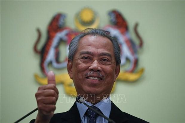 ASEAN 2020:马来西亚总理呼吁扩大反恐合作 hinh anh 1