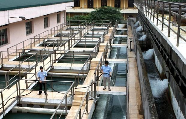 亚行为越南供水服务提供总额为800万美元的贷款 hinh anh 1