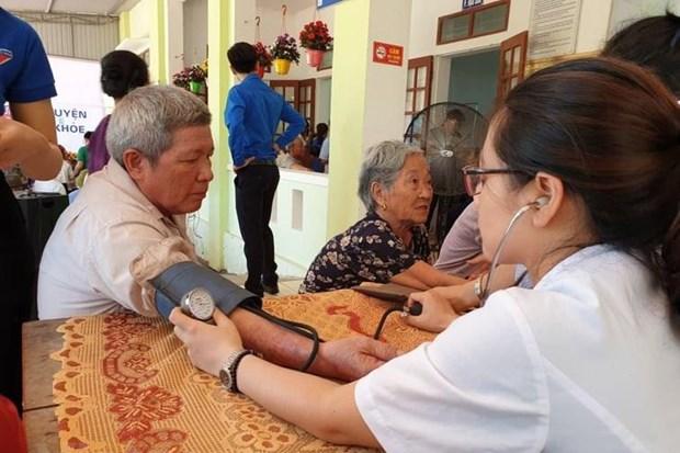力促活跃老化 提高东盟老年人的心理健康水平 hinh anh 2