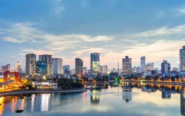 彭博社:越南是亚洲平均收入增长最快的经济体之一 hinh anh 1