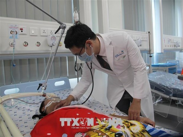 越南抗生素耐药率为40% 排名亚太地区第四 hinh anh 1