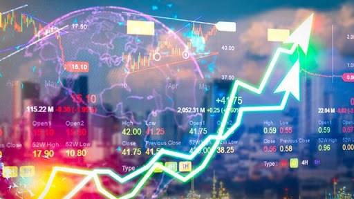 越南股市:VN-Index指数突破1000点大关 hinh anh 1