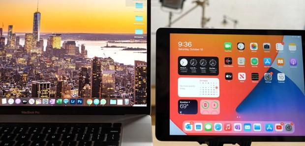 国际媒体:苹果将Ipad和MacBook生产线转移至越南 hinh anh 1