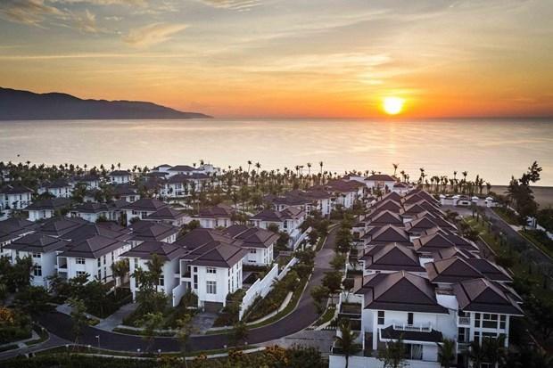 越南在2020年世界旅游大奖颁奖仪式上荣获多个奖项 hinh anh 2