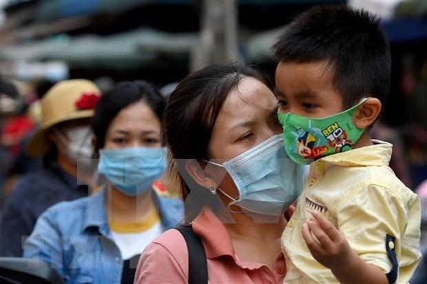 新冠肺炎疫情:柬埔寨新增8例新冠肺炎确诊病例 hinh anh 1