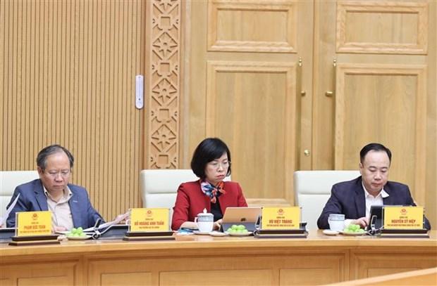 越南政府总理阮春福就爱国竞赛举办工作作出指导 hinh anh 2