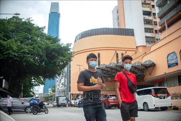 新冠肺炎疫情:东南亚各国新增确诊病例继续增加 hinh anh 1