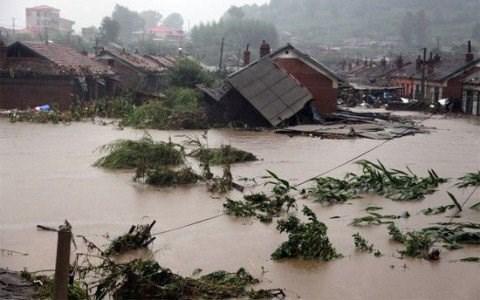 政府总理阮春福:有效展开灾后重建工作 hinh anh 2