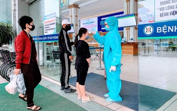 政府总理颁发关于加强新冠肺炎疫情防控工作的通知 hinh anh 2